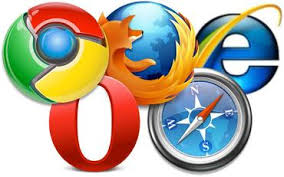 Browser Wars - Round 2