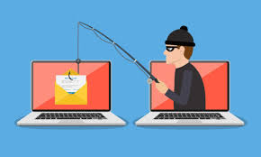 Phishing for Ransoms